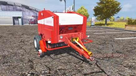 Sipma Z279-1 red v1.2 para Farming Simulator 2013