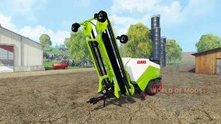 CLAAS Quadrant 3200 RC Nadal R90 para Farming Simulator 2015