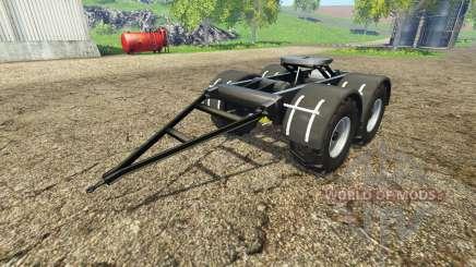 Fliegl Dolly EA v2.0 para Farming Simulator 2015