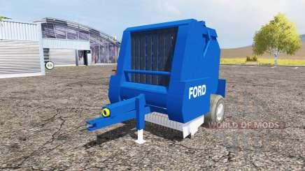 Ford 551 v3.1 para Farming Simulator 2013