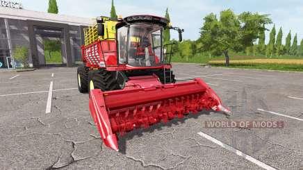 Case IH L32000 v2.0 para Farming Simulator 2017