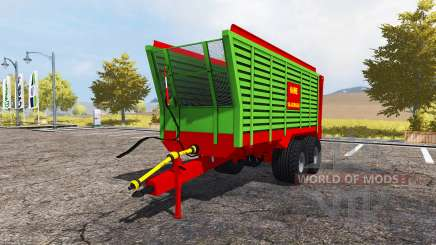 Hawe SLW 45 v2.0 para Farming Simulator 2013