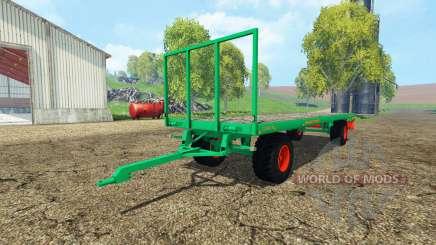 Aguas-Tenias PGAT para Farming Simulator 2015