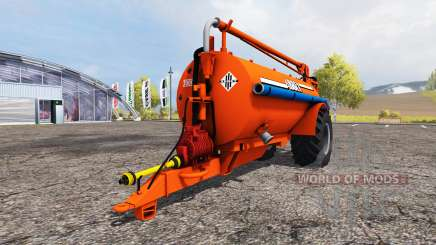 Abbey 3000 para Farming Simulator 2013