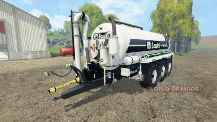 Bossini B200 v3.0 para Farming Simulator 2015
