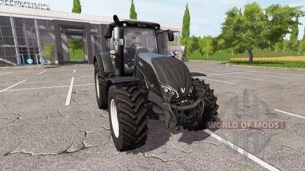 Valtra S354 v2.0 para Farming Simulator 2017