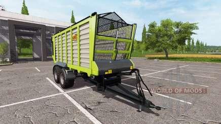 Kaweco Radium 50 para Farming Simulator 2017