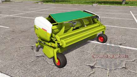 CLAAS Pick Up 300 para Farming Simulator 2017