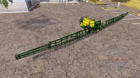 John Deere 840i para Farming Simulator 2013