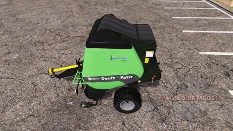 Deutz-Fahr Varimaster 590 v2.0 para Farming Simulator 2013