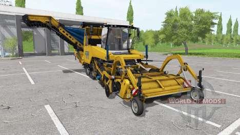 Kleine SF 11-3 para Farming Simulator 2017