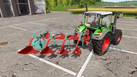 Kverneland AB 85 para Farming Simulator 2017