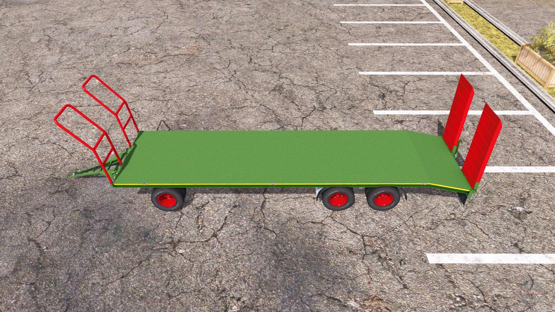 Rimorchi randazzo pa 97 i v1 1 para farming simulator 2013 for Rimorchi randazzo