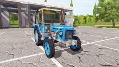 Zetor 6911 (UR I) para Farming Simulator 2017