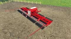 HORSCH Pronto 18 DC v1.4 para Farming Simulator 2015