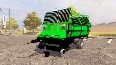Deutz-Fahr K550