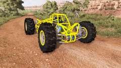 DH Outlaw para BeamNG Drive
