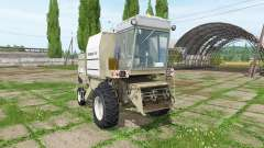 Fortschritt E 514 para Farming Simulator 2017