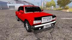 VAZ 2107 Lada