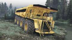 Volcado de camiones 8x8 v1.1.2