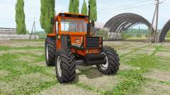 Fiat 1180 DT para Farming Simulator 2017