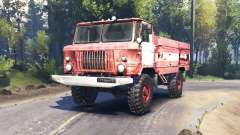 GAZ 66 AC 30 v2.0