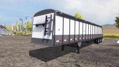 Cornhusker trailer v2.0