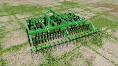 Laumetris KLL-4 para Farming Simulator 2017