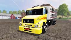 Mercedes-Benz 1620 v2.0