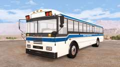 Dansworth D2500 (Type-D) generic transport v1.4