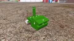 Weight John Deere para Farming Simulator 2015