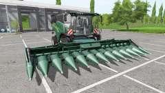 New Holland CR10.90 John Deere