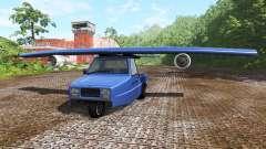 Ibishu Pigeon airplane v6.01