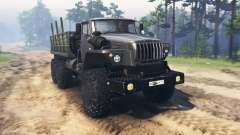 Ural 43260