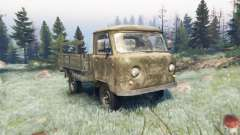 UAZ 452Д