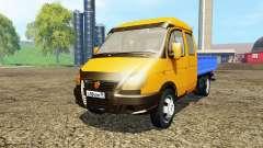 GAZ 3310 Valday
