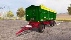 Kroger Agroliner HKD 402 v6.0
