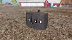 Lamp weight para Farming Simulator 2015