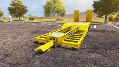 Cieftain Forestry para Farming Simulator 2013