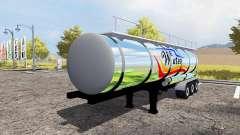 Water trailer para Farming Simulator 2013