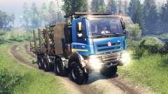 Tatra Phoenix T 158 8x8 v11.0