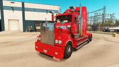 Kenworth T908 v6.0