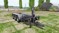 IT Runner 26.33 HD v1.1 para Farming Simulator 2017