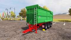 Kroger Agroliner MUK 402 v1.1
