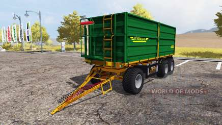 Fuhrmann FF multifruit v2.1 para Farming Simulator 2013