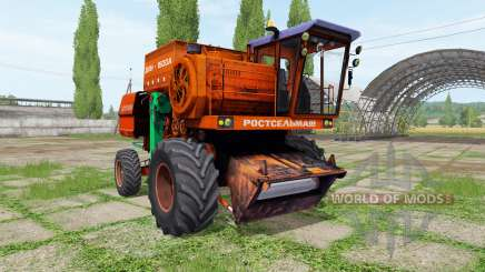 No 1500A para Farming Simulator 2017