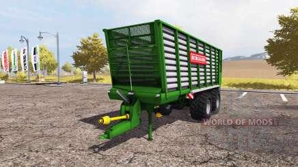 BERGMANN HTW 45 v0.9 para Farming Simulator 2013