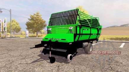 Deutz-Fahr K550 para Farming Simulator 2013