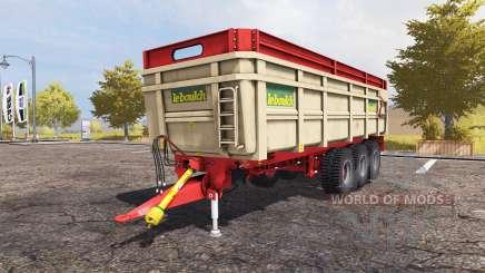 LeBoulch Gold XXL 72D26 v1.1 para Farming Simulator 2013