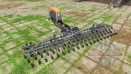 AMAZONE Condor 15001 v1.1 para Farming Simulator 2017